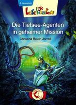 Lesepiraten - Die Tiefsee-Agenten in geheimer Mission
