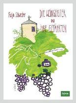 Die Weingeister und ihre Gefährten