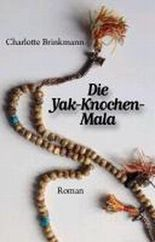 Die Yak-Knochen-Mala