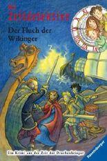 Die Zeitdetektive - Der Fluch der Wikinger
