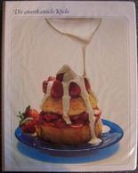 Die amerikanische Küche  --  Internationale Speisekarte + Rezeptbuch  (Int. Speisekarte) (Internationale Speisekarte)