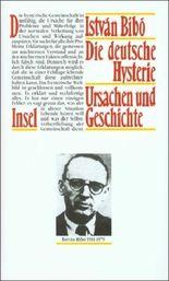 Die deutsche Hysterie