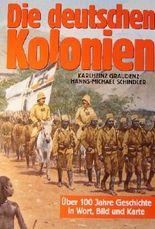 Die deutschen Kolonien