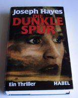 Die dunkle Spur. Roman. Aus dem Amerikanischen übersetzt von Ju und Matthias Klein.