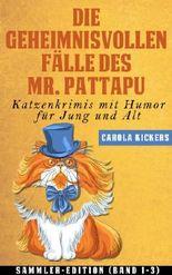 Die gehemnisvollen Fälle des Mr. Pattapu