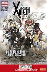 Die neuen X- Men #17 - Die schockierende Zukunft der X- Men (2014, Panini) ***MARVEL NOW***