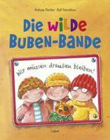 Die wilde Buben-Bande