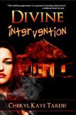 Divine Intervention (Divine Trilogy Book 1)