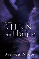 Djinn and Tonic (The Houri Legends Book 2)
