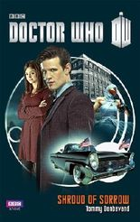Doctor Who: Shroud of Sorrow (Dr Who)