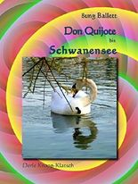 Don Quijote bis Schwanensee: Ballettführer (8ung Ballett 1)