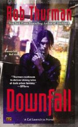 Downfall: A Cal Leandros Novel