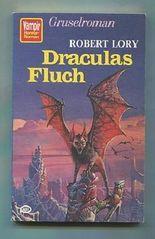 Draculas Fluch : Gruselroman. [Aus d. Amerikan. übertr. von Elisabeth Simon], Vampir-Taschenbuch ; 53 Pabel-Taschenbuch