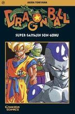 Dragon Ball. Bd.27. Super-Saiyajin Son-Goku von Toriyama. Akira (2000) Taschenbuch
