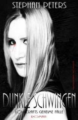 Dunkle Schwingen - Lovecrafts geheime Fälle (Horror)