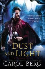 Dust and Light: A Sanctuary Novel