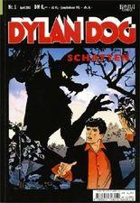 Dylan Dog, Schatten, Buch Nr. 1