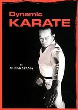 Dynamic Karate by Nakayama, Masatoshi [2012]