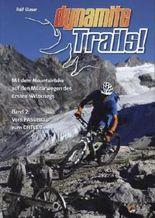 Dynamite Trails. Bd.2