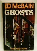 ED MCBAIN: Ghosts