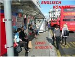ENGLISCH KÖNNEN (yeah, endlich!!)
