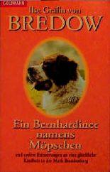 Ein Bernhardiner namens Möpschen