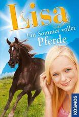 Ein Sommer voller Pferde