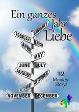 Ein ganzes Jahr Liebe: 12 Monats-Storys