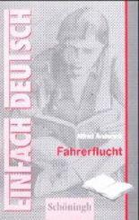EinFach Deutsch, Fahrerflucht