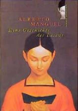 Eine Geschichte des Lesens. = A history of reading; 3499226006 Rowohlt-Paperback