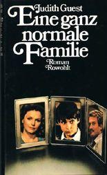 Eine ganz normale Familie - Roman