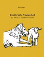Eine tierische Freundschaft: Die Abenteuer des Lämmchens Bäh