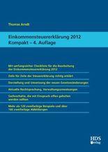 Einkommensteuererklärung 2012 Kompakt