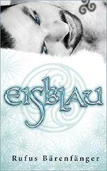 Eisblau - Eine Mystery-Gay-Romance