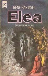 Elea. Science Fiction Roman