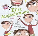 Ellis Augenbrauen