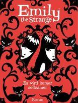 Emily the Strange - Es wird immer seltsamer