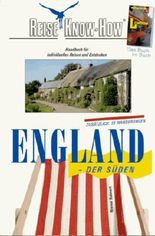 England, der Süden. Reise Know- How