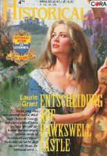 Entscheidung auf Hawkswell Castle (Historical Band 109)