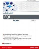 Erfolgreich SQL lernen (Erfolgreich mit ?)