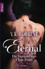 Eternal - Die Vampire von Clare Point