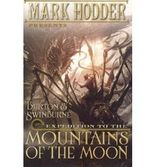 Expedition to the Mountains of the Moon (Burton & Swinburne) Hodder, Mark ( Author ) Jan-24-2012 Paperback
