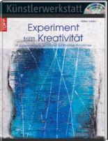 Experiment trifft Kreativität, m. DVD