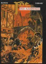 FOC 3: Der Azurbogen (Softcover)