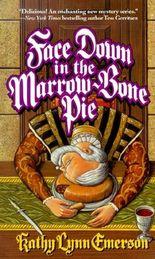 Face Down in the Marrow-Bone Pie