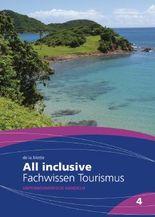 Fachwissen Tourismus Band 4. Unternehmerisch handeln. Lösungen zu 60709