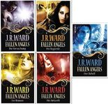 Fallen Angels Band 1 - 5