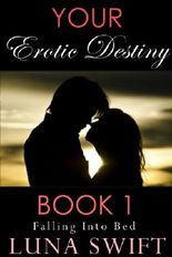 Falling Into Bed - An Adult Interactive Story (Your Erotic Destiny)