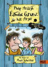 Familie Grunz hat Ärger