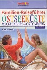 Familien-Reiseführer, Ostseeküste Mecklenburg-Vorpommern